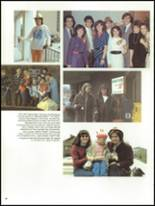 1983 Dowling High School Yearbook Page 20 & 21