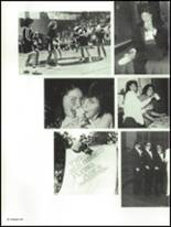 1983 Dowling High School Yearbook Page 22 & 23