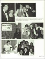 1983 Dowling High School Yearbook Page 26 & 27