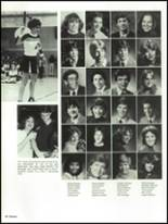 1983 Dowling High School Yearbook Page 34 & 35