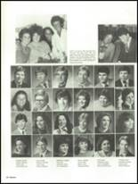 1983 Dowling High School Yearbook Page 36 & 37