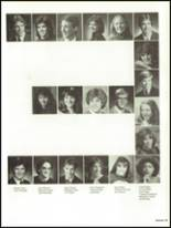 1983 Dowling High School Yearbook Page 38 & 39