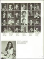 1983 Dowling High School Yearbook Page 40 & 41