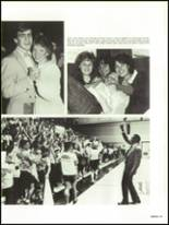 1983 Dowling High School Yearbook Page 44 & 45