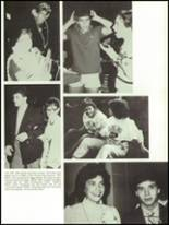 1983 Dowling High School Yearbook Page 48 & 49
