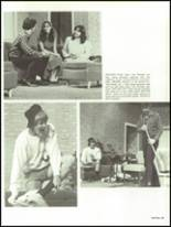 1983 Dowling High School Yearbook Page 58 & 59