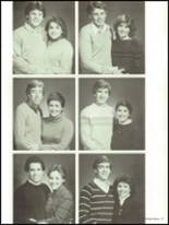 1983 Dowling High School Yearbook Page 60 & 61