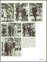 1983 Dowling High School Yearbook Page 68 & 69