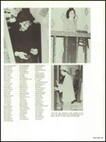 1983 Dowling High School Yearbook Page 72 & 73