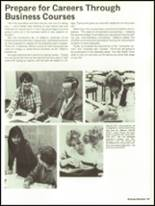 1983 Dowling High School Yearbook Page 90 & 91