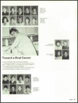 1983 Dowling High School Yearbook Page 104 & 105