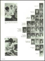 1983 Dowling High School Yearbook Page 106 & 107