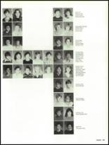 1983 Dowling High School Yearbook Page 108 & 109