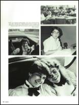 1983 Dowling High School Yearbook Page 112 & 113