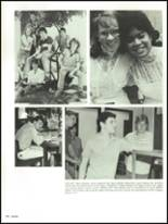1983 Dowling High School Yearbook Page 114 & 115