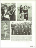 1983 Dowling High School Yearbook Page 120 & 121