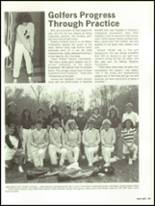 1983 Dowling High School Yearbook Page 148 & 149