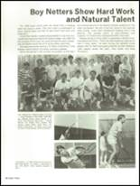 1983 Dowling High School Yearbook Page 150 & 151