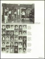 1983 Dowling High School Yearbook Page 158 & 159