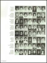 1983 Dowling High School Yearbook Page 160 & 161