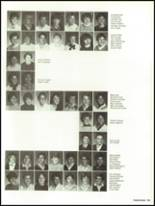 1983 Dowling High School Yearbook Page 168 & 169