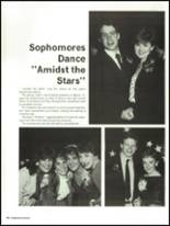 1983 Dowling High School Yearbook Page 170 & 171