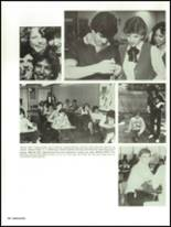1983 Dowling High School Yearbook Page 172 & 173
