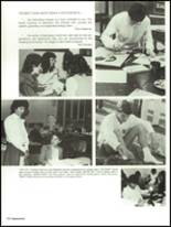 1983 Dowling High School Yearbook Page 174 & 175