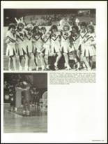 1983 Dowling High School Yearbook Page 178 & 179