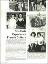 1983 Dowling High School Yearbook Page 186 & 187