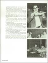 1983 Dowling High School Yearbook Page 188 & 189