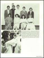 1983 Dowling High School Yearbook Page 190 & 191
