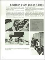 1983 Dowling High School Yearbook Page 194 & 195