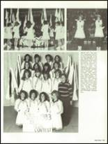 1983 Dowling High School Yearbook Page 196 & 197
