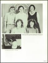 1983 Dowling High School Yearbook Page 200 & 201