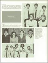 1983 Dowling High School Yearbook Page 202 & 203