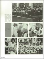1983 Dowling High School Yearbook Page 208 & 209