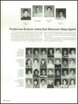 1983 Dowling High School Yearbook Page 212 & 213