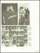 1983 Dowling High School Yearbook Page 214 & 215