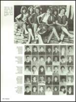 1983 Dowling High School Yearbook Page 216 & 217
