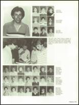 1983 Dowling High School Yearbook Page 218 & 219