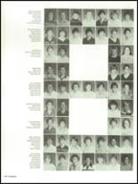 1983 Dowling High School Yearbook Page 220 & 221