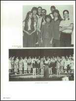 1983 Dowling High School Yearbook Page 224 & 225