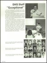 1983 Dowling High School Yearbook Page 228 & 229