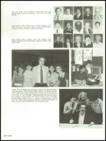 1983 Dowling High School Yearbook Page 230 & 231