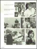 1983 Dowling High School Yearbook Page 232 & 233