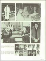 1983 Dowling High School Yearbook Page 234 & 235