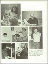 1983 Dowling High School Yearbook Page 236 & 237