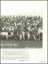 1983 Dowling High School Yearbook Page 244 & 245