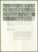 1944 St. Francis High School Yearbook Page 28 & 29